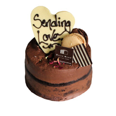 Dello Mano Chocolate Cake Delivery Brisbane