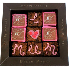 Mother's Day Brownie - Dello Mano  - 1