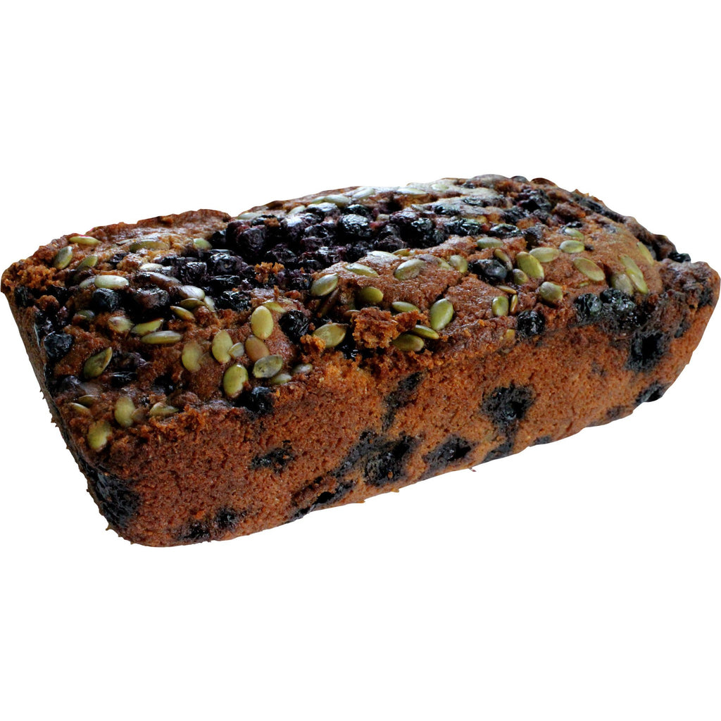 Handmade Blueberry Loaf - Dello Mano  - 1