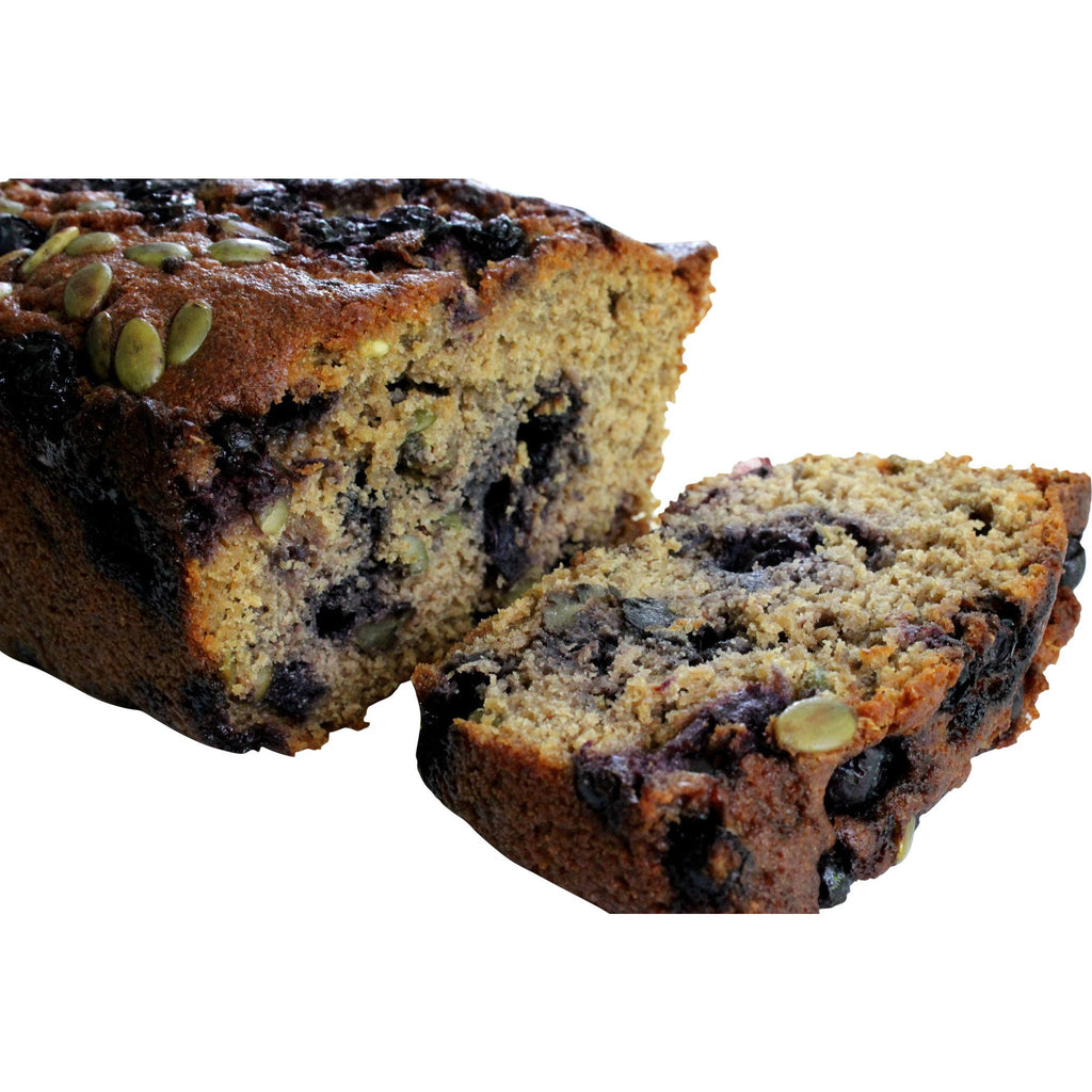 Handmade Blueberry Loaf - Dello Mano  - 2