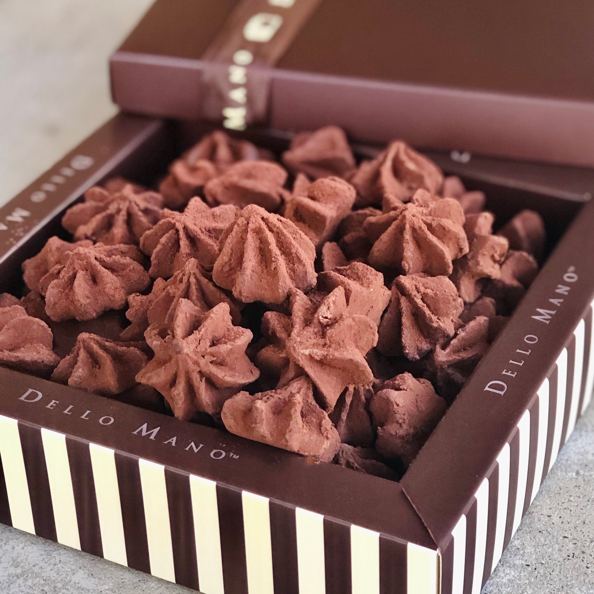 Truffles Classic Chocolate Gift Box