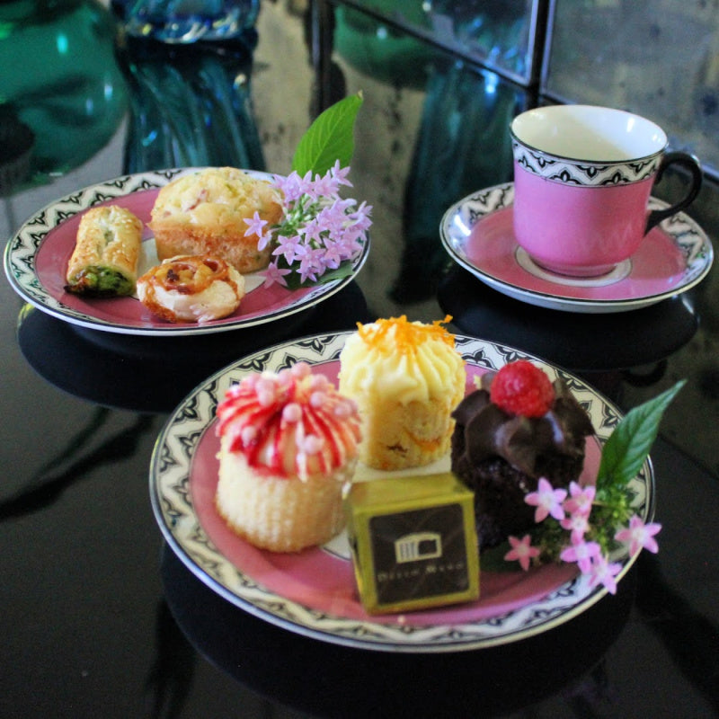 Home Delivery High Tea