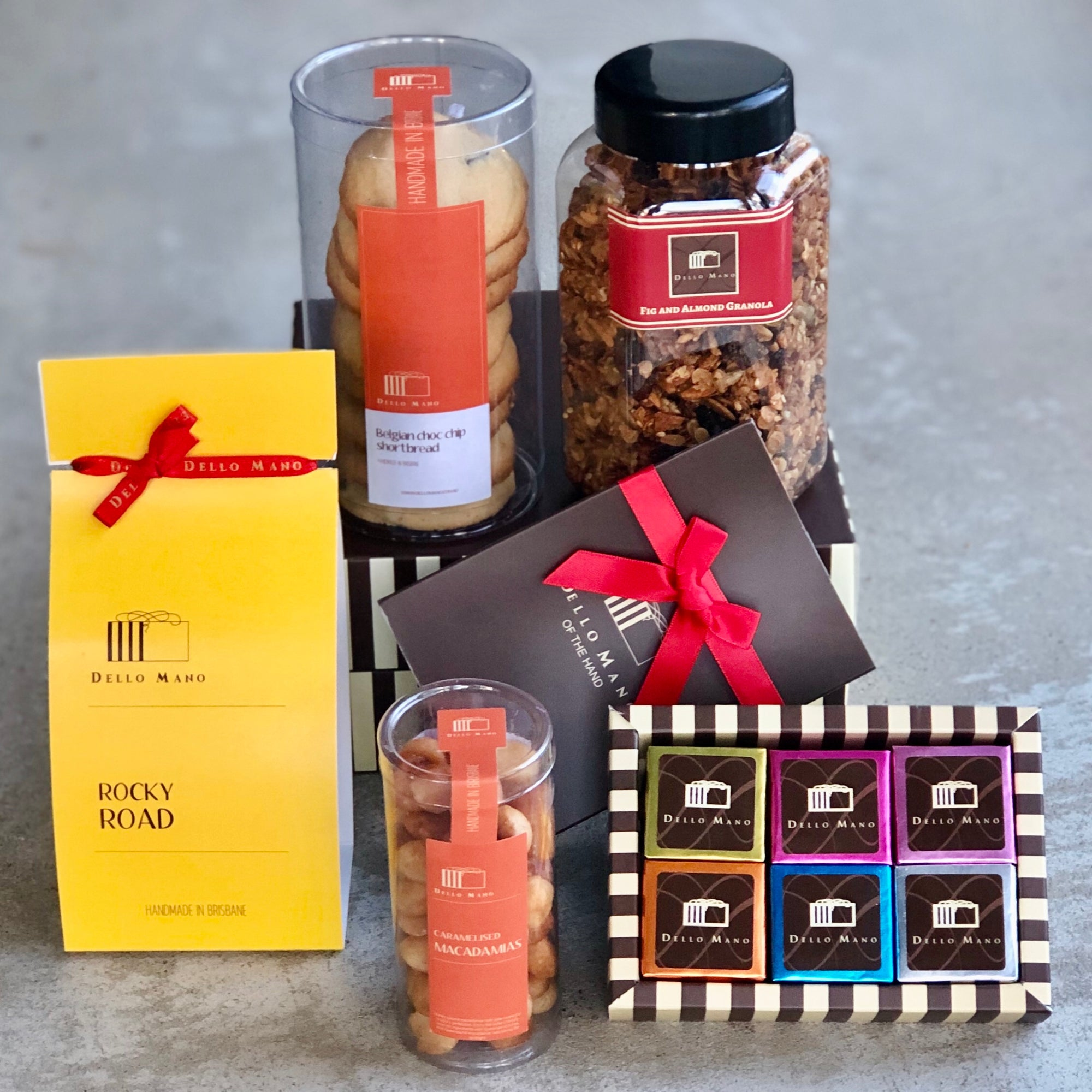 The Pantry Pleaser Hamper