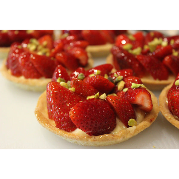 Strawberry Tart - Dello Mano - 1