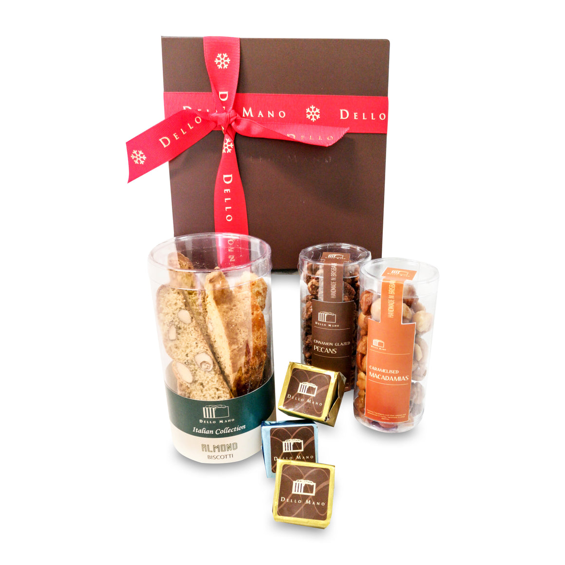 The Savour Hamper