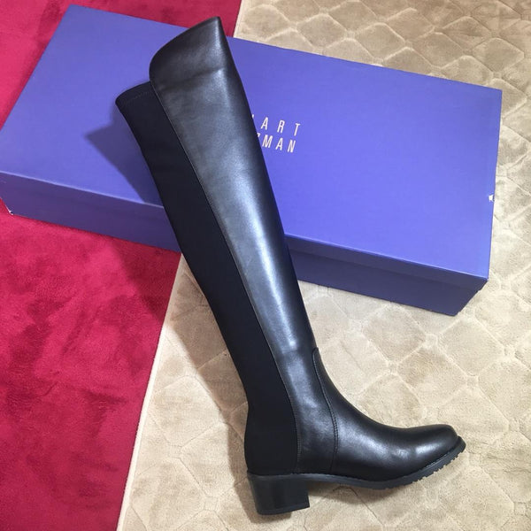 Stretch Over the Knee Boot 50