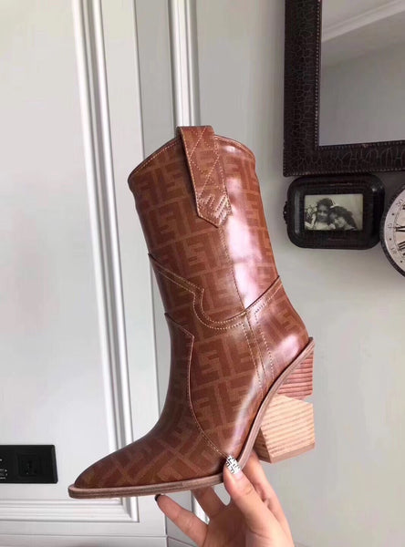 Original Quality Genuine Leather Boots