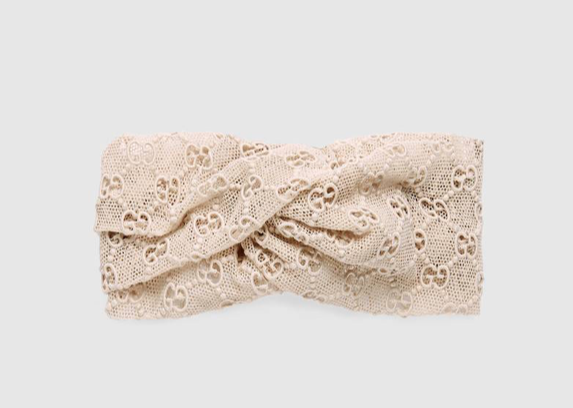 Print Knotted Headband