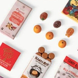 Belgium's Chocolate Source chocolates and confections