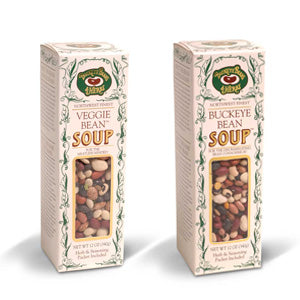 Buckeye Beans & Herbs bean soup mix
