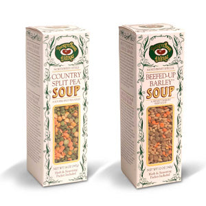 Buckeye Beans & Herbs country split pea soup mix