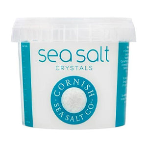 Cornish Sea Salts Co. crystals