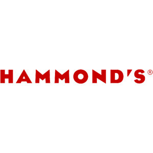 Hammond's Candies logo