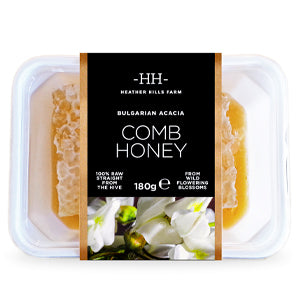 Heather Hills Farms Comb Honey