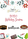 Seattle Gourmet Foods - Holiday 2020
