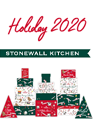 Stonewall Kitchen Holiday Collection