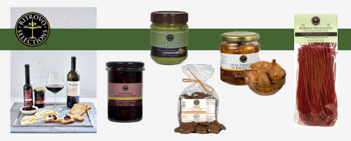 Ritrovo Selections Holiday Products