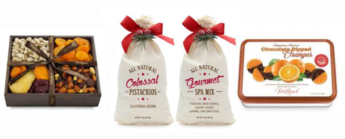 Torn Ranch Holiday Products