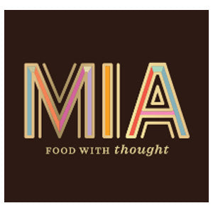 MIA Food with Thought logo