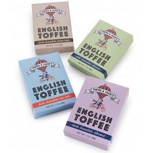 Pippa & Jack's English Toffee english toffee