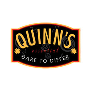 Quinn's Pepper Jellies logo