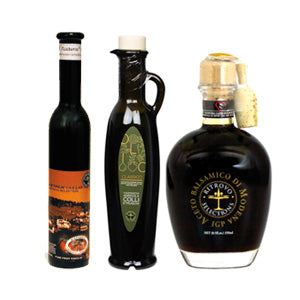 Ritrovo Selections balsamic olive oil