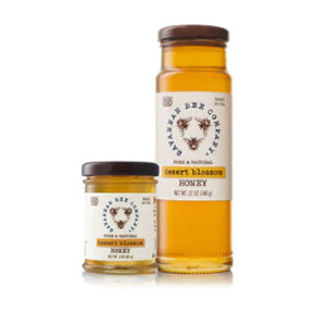 Savannah Bee Company blossom honey