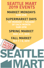 2019 Showroom Events at Seattle Mart