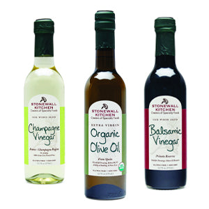 Stonewall Kitchen Champagne Vinegar