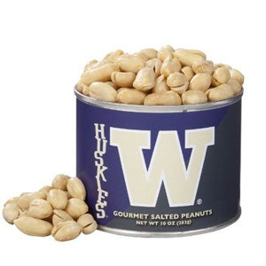 Virginia Diner collegiate collection Washington Huskies