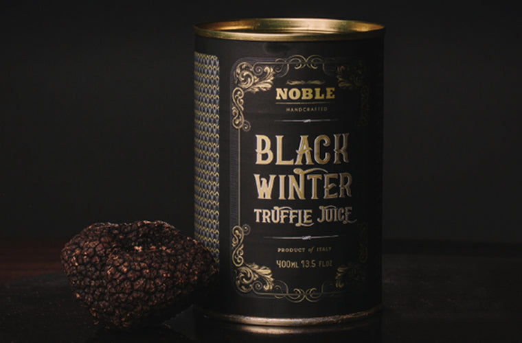 Noble Handcrafted truffle juice