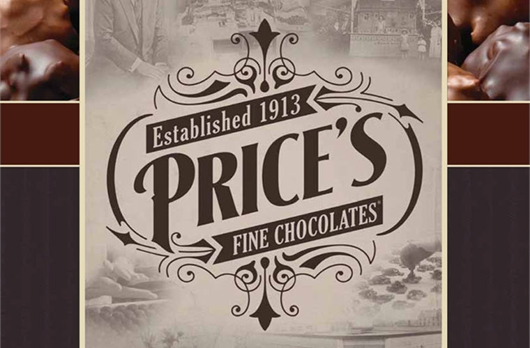 Price's Fine Chocolates