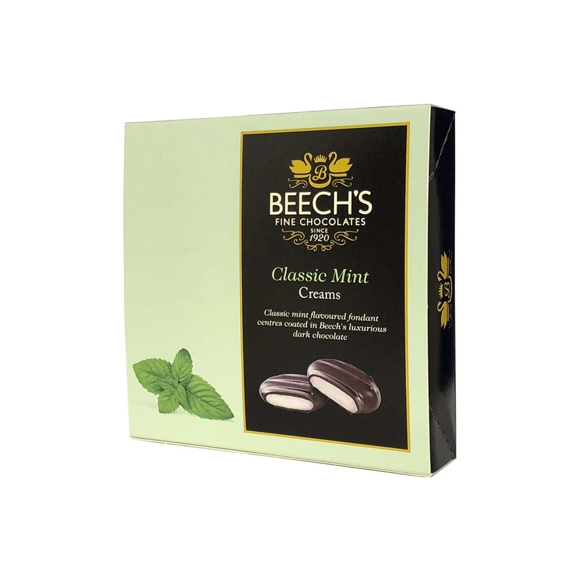 Beech's Fine Chocolates Classic Mint Creams
