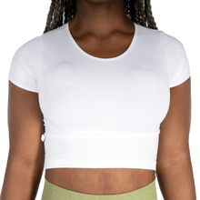 Load image into Gallery viewer, CAKE BOSS | Seamless Crop Top
