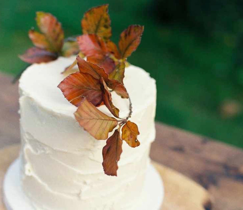 Top 12 Fall Cake Toppers