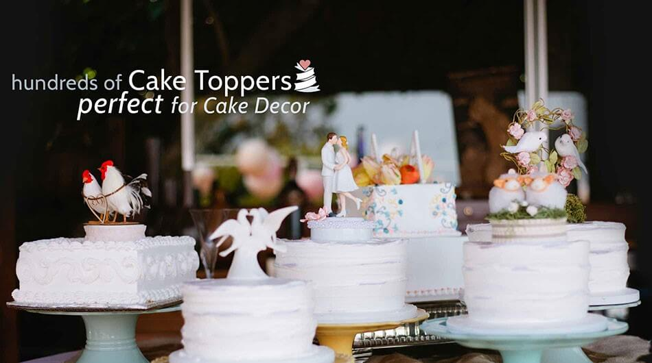 4 Tips for Choosing Your Dream Wedding Cake