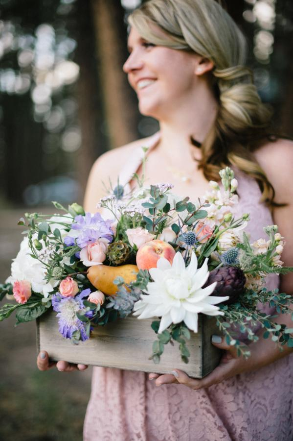 Ideas for your Autumn Wedding