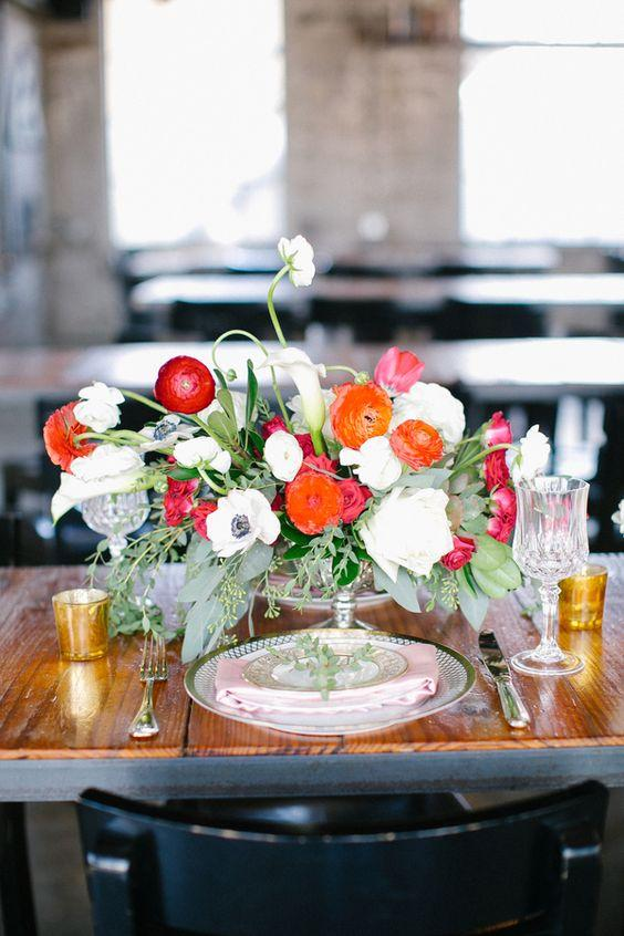 Top 5 Summer Wedding Color Palettes