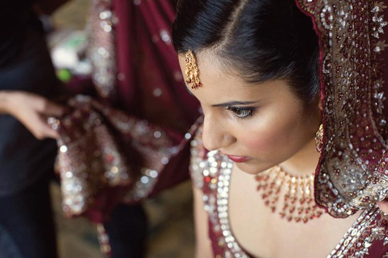 Weddings from the World: Muslim Weddings