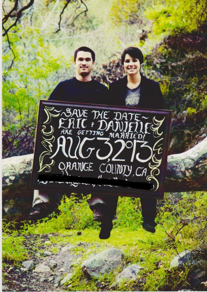 Budget your Save-the-Dates with Creativity!