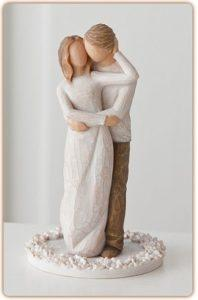 Perfect Pick: Willow Tree Cake Topper