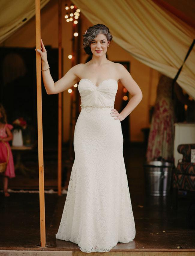 How to Choose the Perfect Wedding Dress: Part I