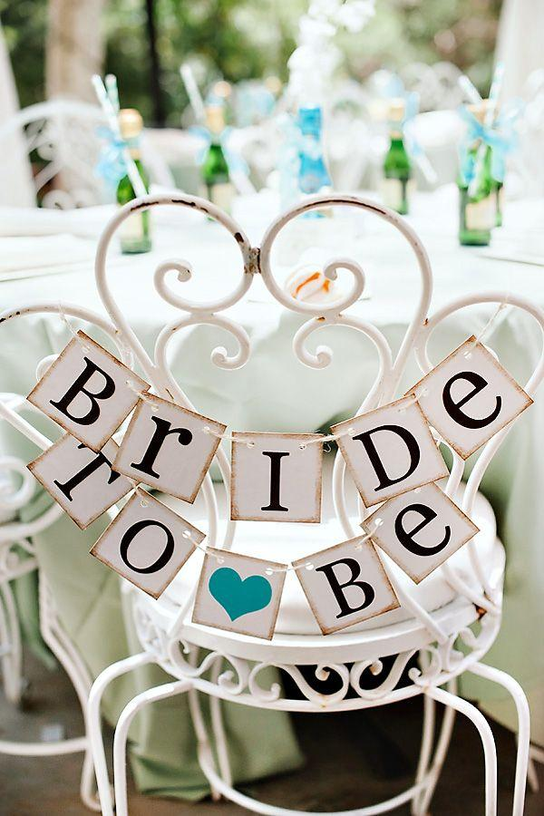 3 Ways to Make your Bridal Shower Fun