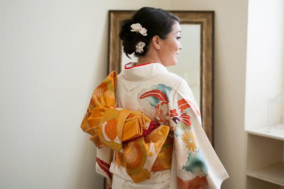 Weddings from the World: Japanese Weddings