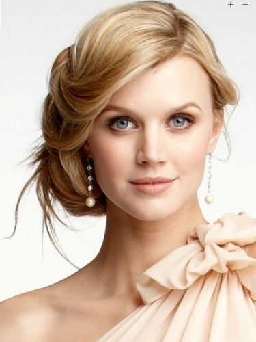 "What to ""Do"": Deciding How to Style Your Hair for Your Wedding Day"