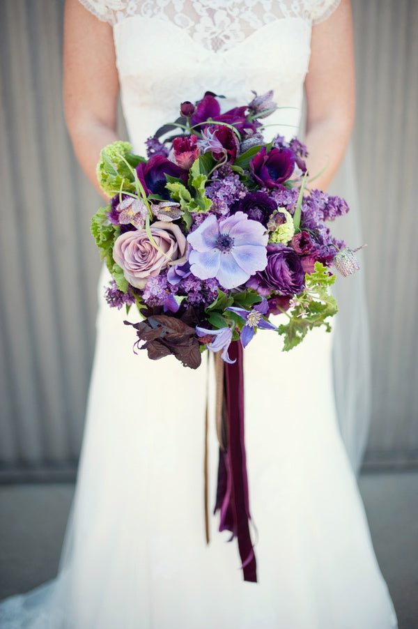 Why You Need Bridal Bouquet Accessories