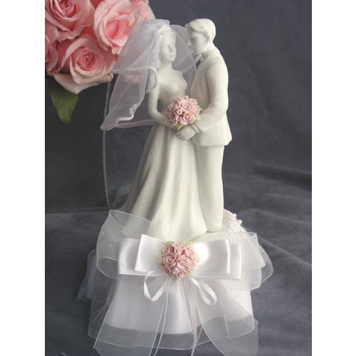 Bouquet Flower Cake Topper
