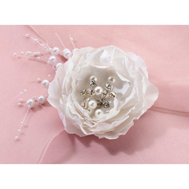 Chic & Shabby Hair Clip/Pin Decoration