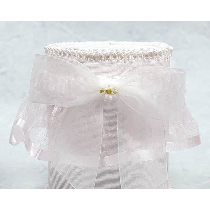 Daisy Wedding Garter
