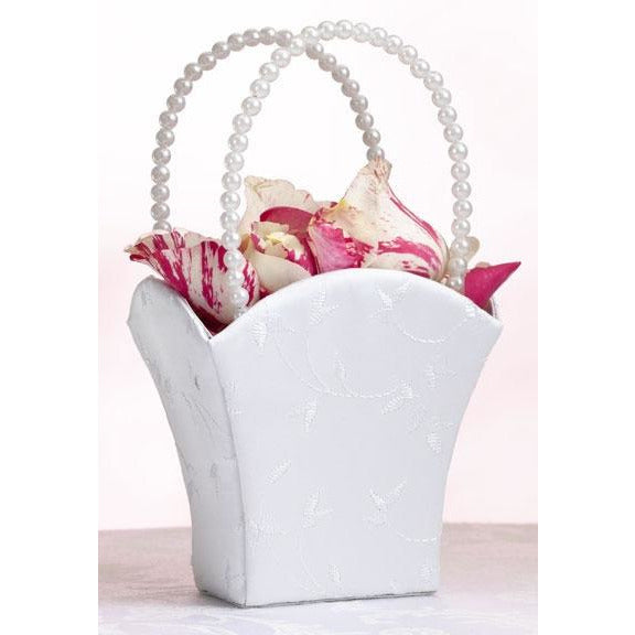Elegance Flower Basket